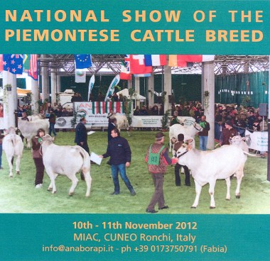 National Show 2012